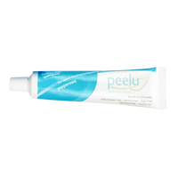 Peelu Peppermint Toothpaste, 7 oz.