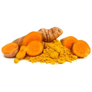 Turmeric Powder, 8 oz.
