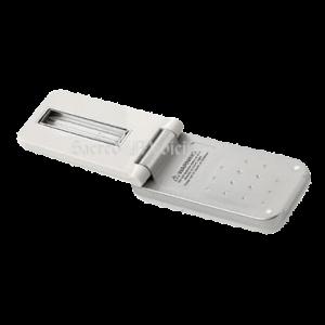 UVC Light Sanitizer, Pocket Model
