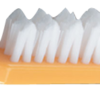 Fuchs Record V Natural Bristle Toothbrush, soft