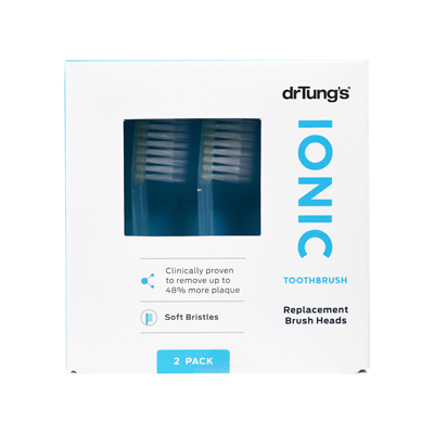 Ionic Replacement Heads