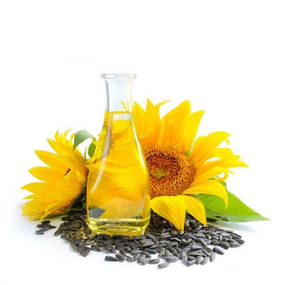 Sunflower Oil, 32 oz.